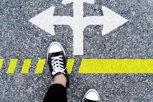 キャリアデザインの重要性とは?選ばれる自分であるために必要なこと